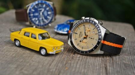 Zegary i zegarki - KMZiZ - opinie, ciekawostki, nowości i recenzje | Klub Miłośników Zegarów i Zegarków